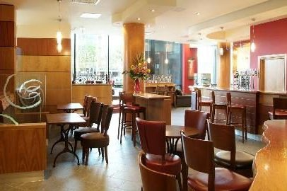 Restaurant at Jurys Inn NCN